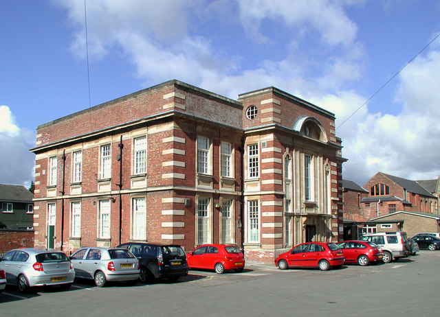 The School for Fishermen, Hull