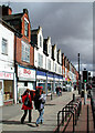 TA0727 : Hessle Road, Hull by Paul Glazzard
