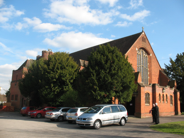 St Michael and All Angels, South Beddington