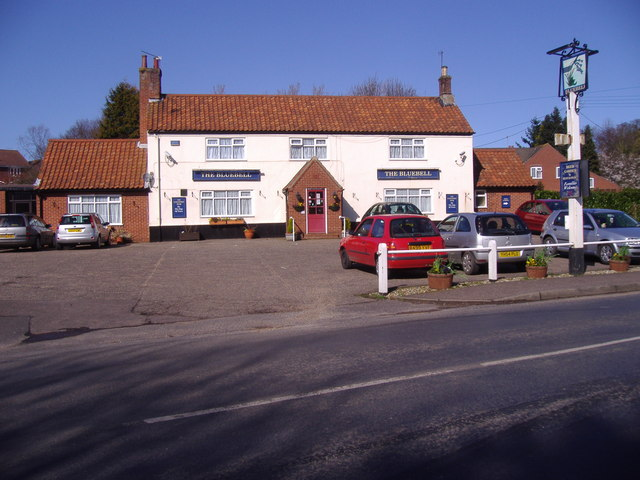 The Bluebell public house