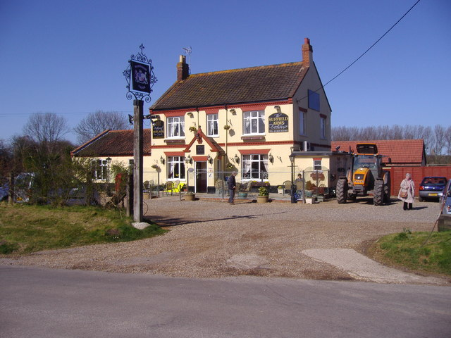 The Suffield Arms public house