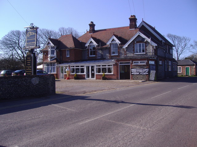 The Duke of Edinburgh public house