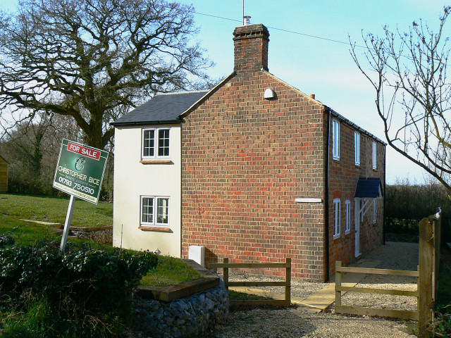 Pear Tree Cottage, Wood Lane, Braydon