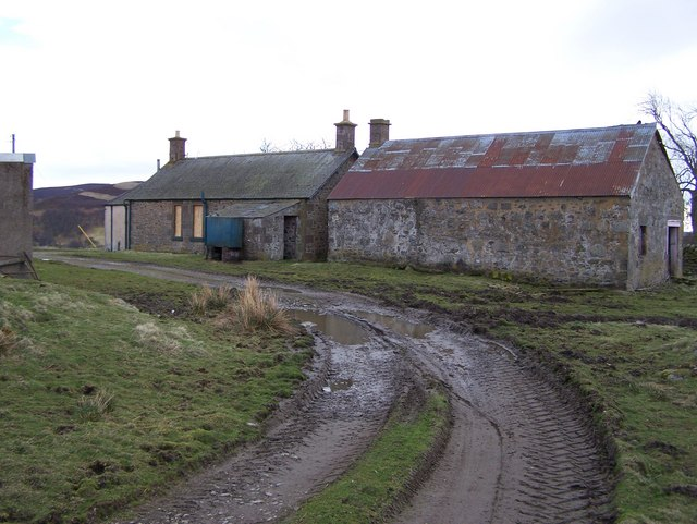 Cornescorn Farm