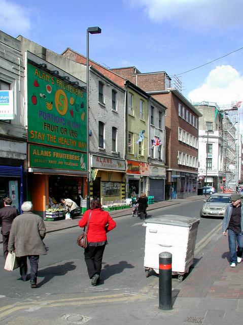 South Street, Hull