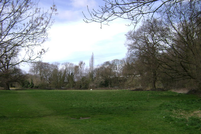 Priory Park, Warwick