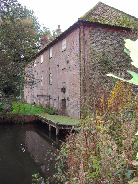 Hempstead Watermill