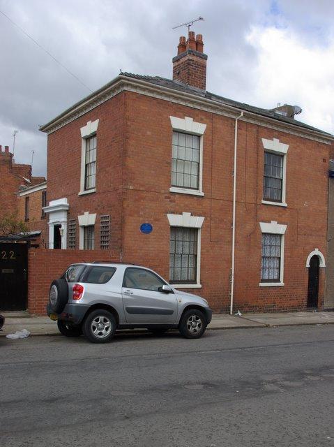 22 Craven Street