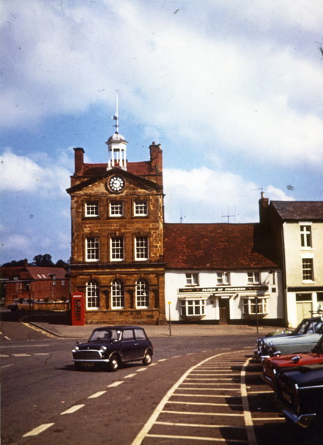 The Moot Hall