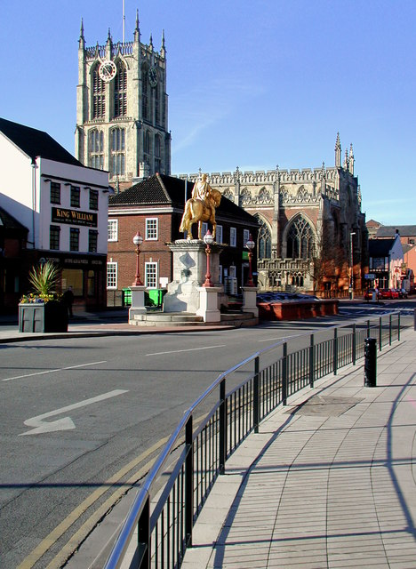 Market Place, Hull