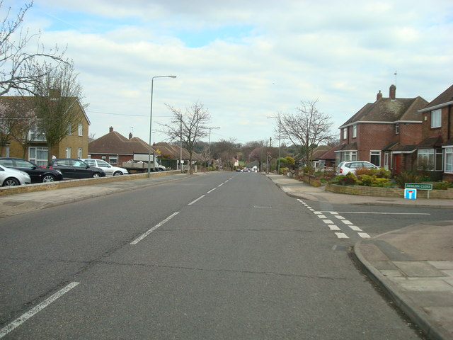 Avalon Road, Orpington, Kent
