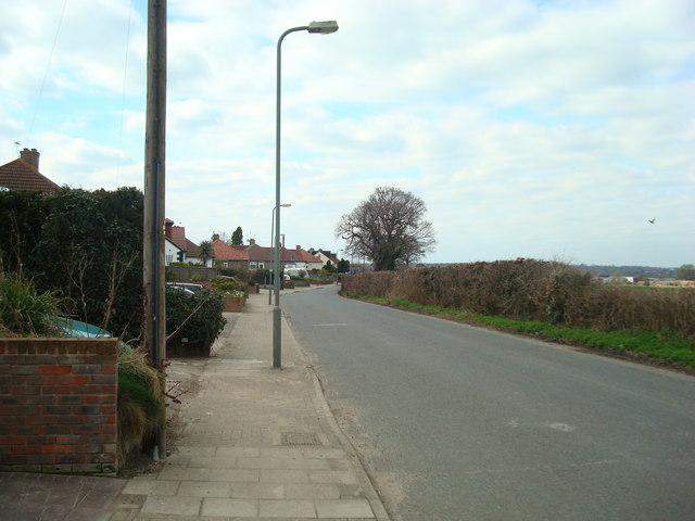 Cockmannings Road, St Mary Cray