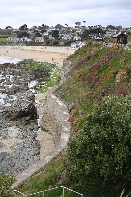 Cornwall Beach Hotels