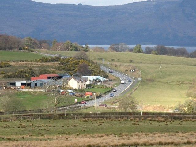 Calledoun Farm