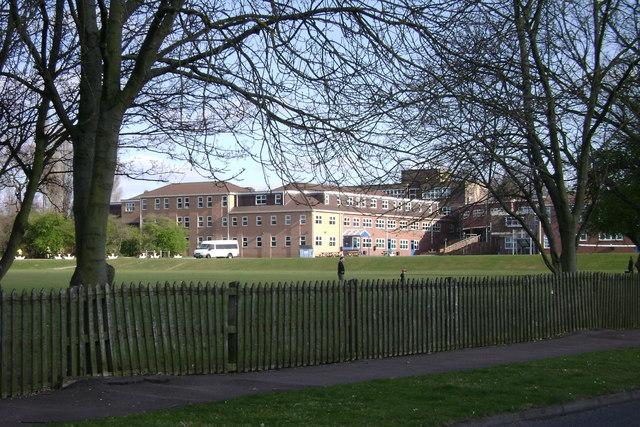 Trinity Catholic School Leamington Spa