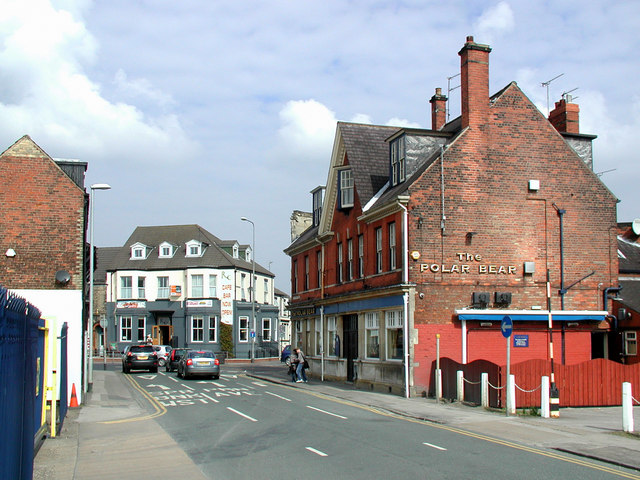 Derringham Street, Hull