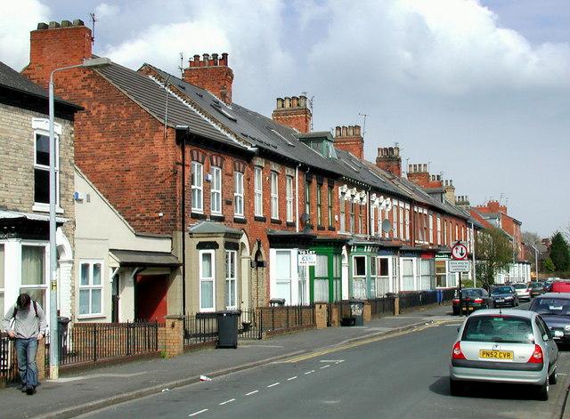 Louis Street, Hull