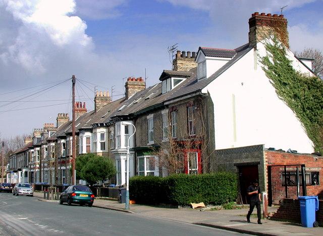 Dover Street, Hull