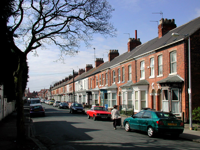 Duesbery Street, Hull