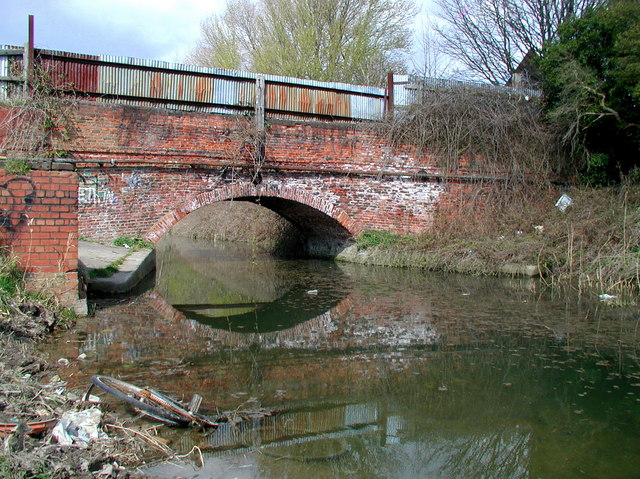 Beverley &amp; Barmston Drain, Sculcoates