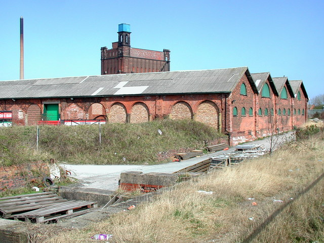 Sculcoates Station, Hull