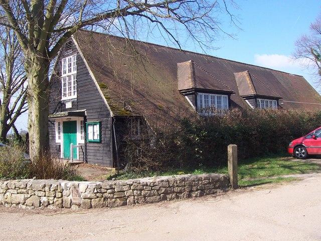 Hunton Village Hall
