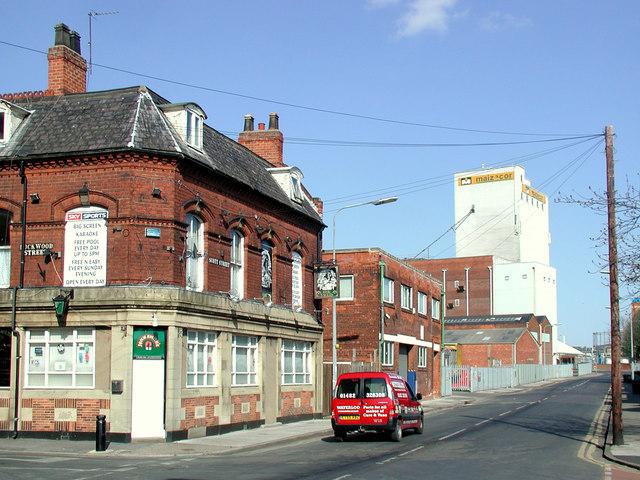 Scott Street, Hull