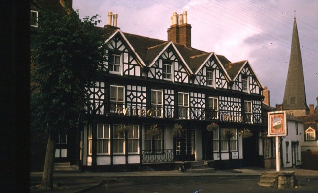 The Talbot Hotel