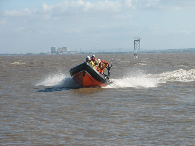 The SARA lifeboat