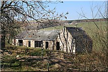 NJ4138 : Steading at Townhead by Anne Burgess