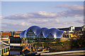 NZ2564 : Tyneside rooftops, Gateshead by Christine Matthews