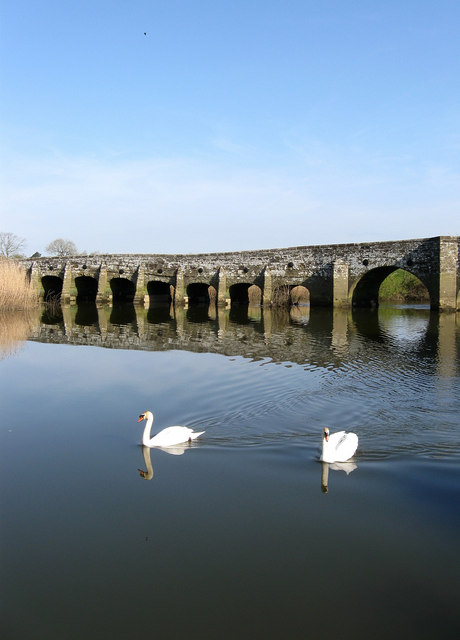 Greatham Bridge