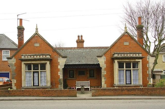 Gee's Almshouses