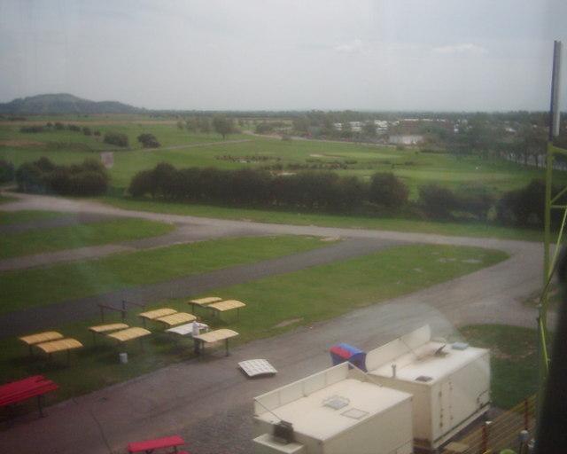 Brean Golf Course Leisure Park