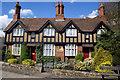 SP2864 : Almshouses in Warwick : Week 14