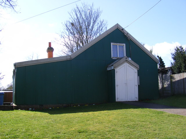 Sproughton Church Hall