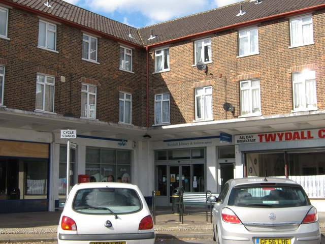 Twydall Library and Information Centre