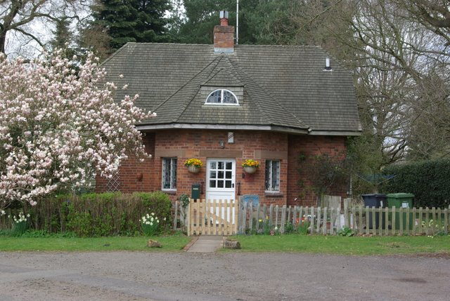 Beehive Cottage, Stareton