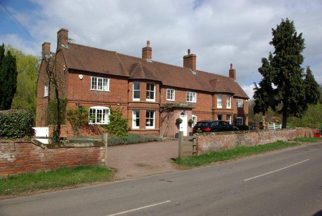 Stareton House
