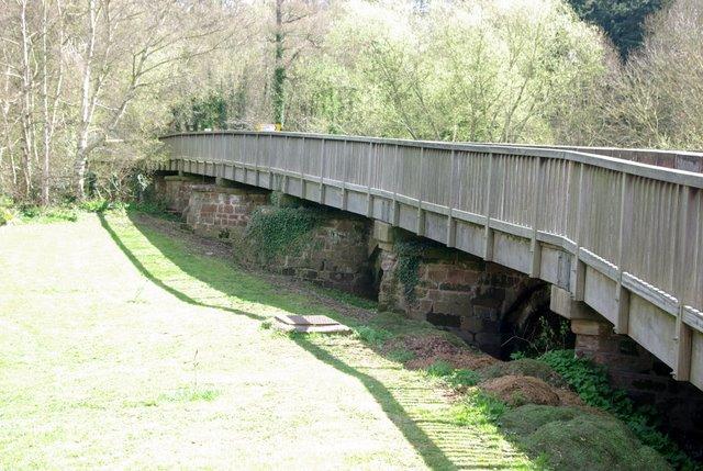 The Rennie Bridge