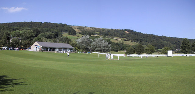 Mytholmroyd Cricket Club  (M.C.C)