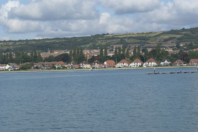 North Harbour   A27  and  Portsdown  Hill