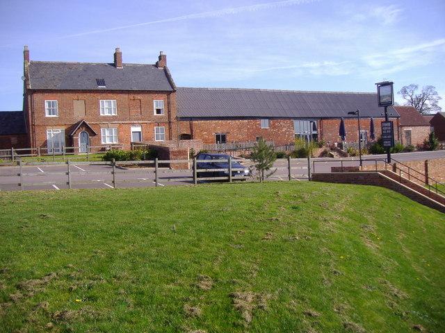 Middlemore Farm public house