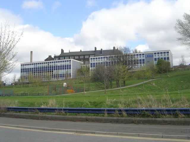 Mount St Mary's Catholic High School - Ellerby Road