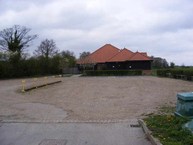St. Audrys Sports & Social Club