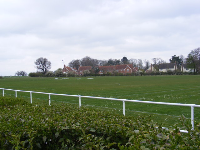 St. Audrys Sports & Social Club Ground