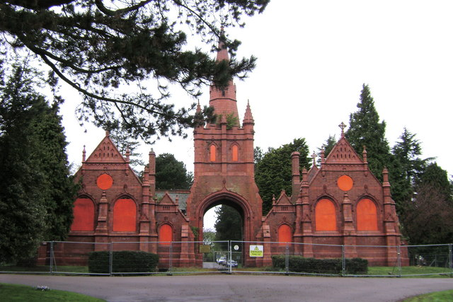 Image Result For Birmingham City Council Parks And Gardens