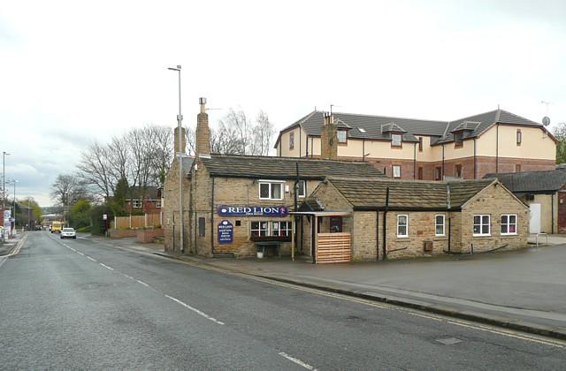 pub healey road ossett dating