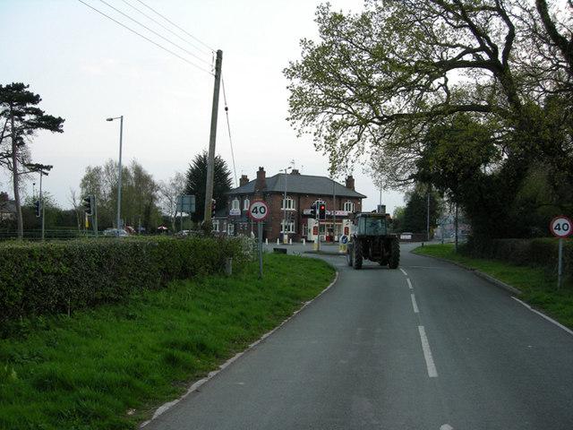 The Crown Inn Junction