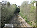 ST5774 : Clifton Down tunnel by don cload